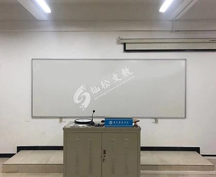 重庆警官学院(普通教室)