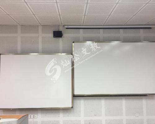 四川外国语大学(阶梯教室、普通教室)