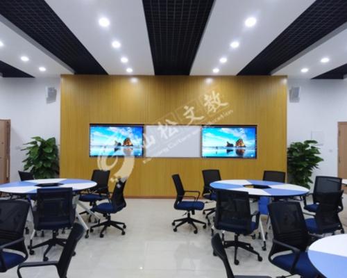 重庆交通大学(智慧教室)