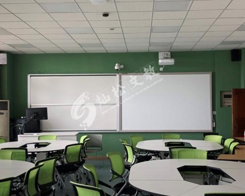 西南政法大学(智慧教室)