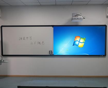 电子白板与电子白板教育一体机该怎样区别?
